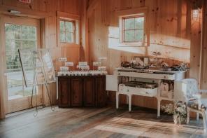 Scarlett Wooden Cabinet- Quantity:1 $50